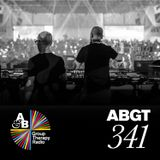 Group Therapy 341 with Above & Beyond and PROFF