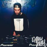 Sam Mackie | Wah Saturdays November 2016