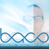 baco - Closed Eyes - The Melodic Trance Session Nr. 1