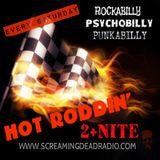 Hot Roddin 2+Nite - EP 208 - 03-07-15