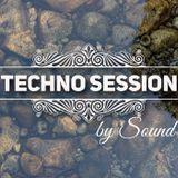 Sound @ Session #6 (Techno)