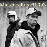 Mini-Mix Rap Français 90's