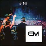 EDM Music Life Episode #16