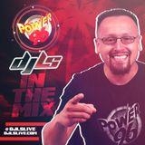 Power Mix - DJ LS - August 2018 PT2