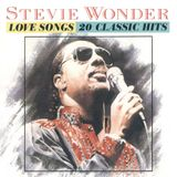 Stevie Wondre - Love Songs 20 Classic Hits (1985)