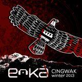 DJEOKA - Cingwak 2013 ( ecstatic dance mix )