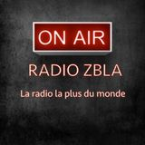 Radio Zbla 03/03/14 Partie 2: Invité spécial Pharell Williams.