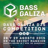 BASS GALIZA DJ´S COMPETITION - GENTLEGASMAN