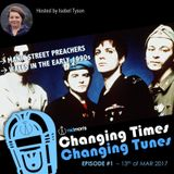 Changing Times, Changing Tunes #1 - Manic Street Preachers