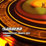 Progressive Trance Mix 7-2004