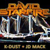 K-DUST @ LIVE ON KAJAMA MIDNIGHT SAIL 2013