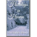 Christopher Reburn's 'Holidays in Heaven' Book Release Party