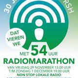 RSH30 radiomarathon 50e, 51e en 52e uur