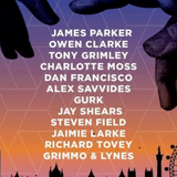 Grimmo & Lyons Re-connect October 2017 Boat party downstairs 9pm - 10pm