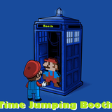 Time Jumping Booth