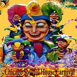 Chicago Soulful House Carnival THE MIDNIGHT SON (•¿•) THE DISCIPLE OF HOUSE MUSIC