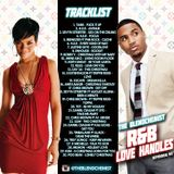 R&B Love Handles Episode #90 (Hosted By : Adina Howard)