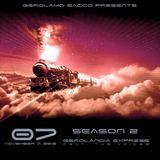 Gerolandia Express . Season 2 . Chapter 7 . November 16 2012