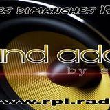 Dj SpatzZ-Sound Addict E13 Radio RPL 13/01/2019
