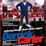 Derrick Carter - Promo Mix 7.3.11