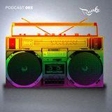 Old New Records Podcast  002 Roberto Ranko