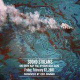 Sound Streams 021, 02/02/2018
