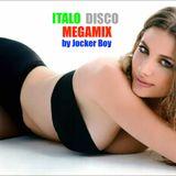 Italo Disco Megamix by Jocker Boy