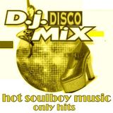 dj disco mix part1