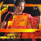 mini mix 190 fitness de combate