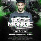 DJ Dapimp Bass Maniac 2016 live set