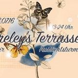 Loreley´s  Terrasse 16/07/2016