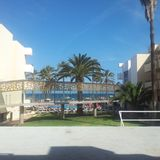 DJ Darren G - Ibiza Beach & Bars 2014