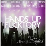 Hands Up Fucktory (mixed by DenStylerz) [ HANDS UP MIX ]