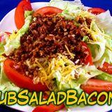 Negativz - Dub Salad Bacon