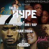 #TheHype2004 Old Skool Rap, Hip-Hop and R&B Mix - Instagram: DJ_Jukess