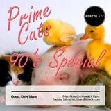 Prime Cuts 90s House Special 24/03/15