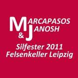 Marcapasos & Janosh - Silfester Leipzig 2011