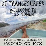 WELLCOME TO THIS MOMENT – DJ TRANCESURFER