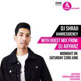 BBC ASIAN NETWORK GUEST MIX (CLEAN)   @DJARYANZ   DJ SHRAII #ANRESIDENCY