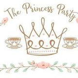 Princess Party Sippin' Tea Mix...