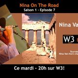Nina On The Road - Saison 1 - episode n° 7