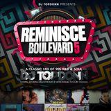 DJ TopDonn Presents - Reminisce Boulevard Vol. 5