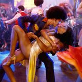 DJ Fran - Tania's disco get down March 17