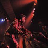James Brown -2003-10-10 Nagoya Shimin Hall, Nagoya, Japan