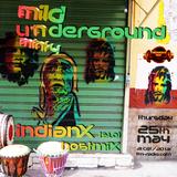 indianX - Mild 'N Minty - Underground