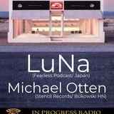 Berlin meets Japan Guest LuNa - Berlin Essentials @ In Progress Radio