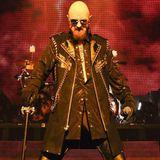 Rob Halford of Judas Priest!