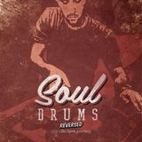 Bitz - Soul drums Reversed (from 175 down to 80 bpm journey) (2012)