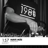 Alinea A #157 Nave Mae