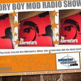 Glory Boy Radio Show November 12th 2017